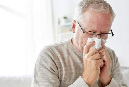 پیری سیستم ایمنی بدن و چگونگی مقابله با آن