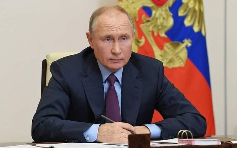 دیكتاتوری پوتین باز هم گسترده تر شد