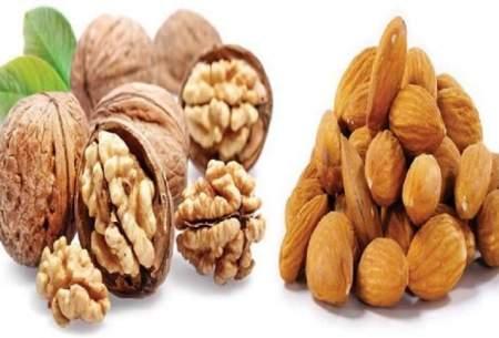 موادغذایی که برای افراد بالای۵۰سال مفید است