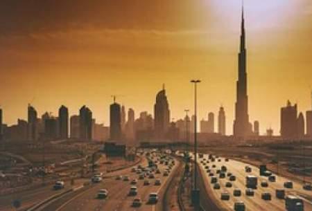 تورم امارات در ۲۲ ماه متوالی منفی ماند
