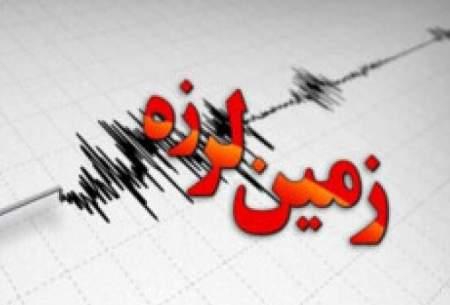 زلزله ۴ ریشتری استان کرمان را لرزاند