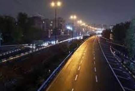 محدودیتهای تردد شبانه تا کی ادامه دارند؟