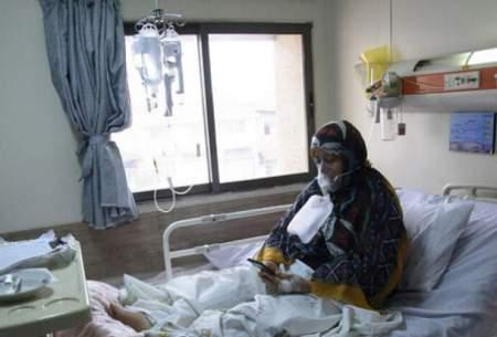 علل افزایش بیماران کرونایی در مازندران