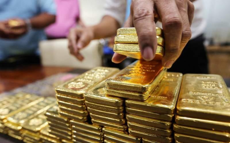 چرا قیمت طلا امروز گران شد؟