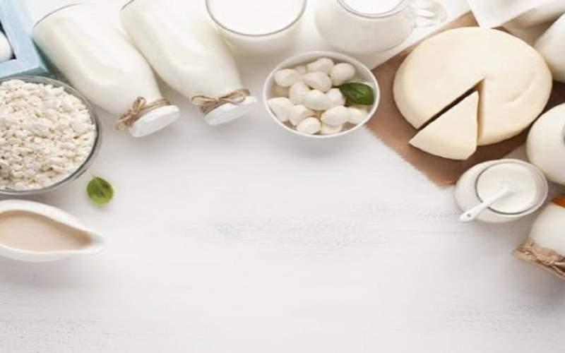 قیمت کدام محصولات لبنی افزایش یافت؟