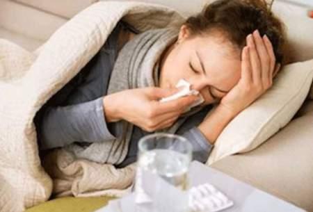 چگونه در روزهای سرد ایمنی بدن را بالا ببریم؟