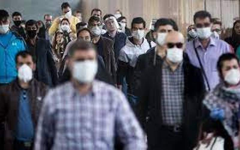 مهمترین محل انتقال کرونا در تهران کجاست؟