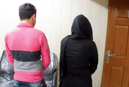 دستگیری باند سارقین کشوری طلا در خواف
