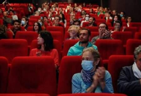 بازارهای فیلم جهان درسال ۲۰۲۰چقدر ضرر کردند