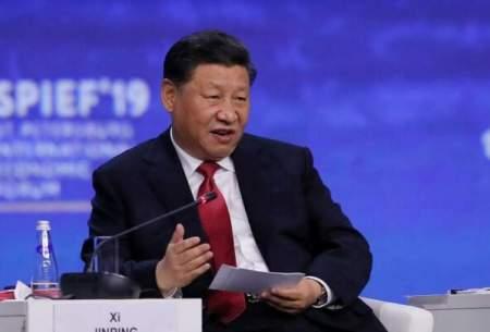 صدور دستور برای تقویت آمادگی جنگی ارتش چین