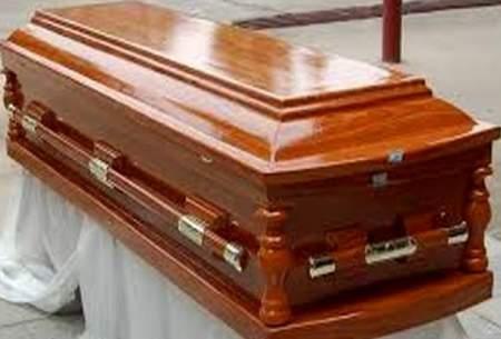 زایمان زن 33 ساله بعد از مرگش