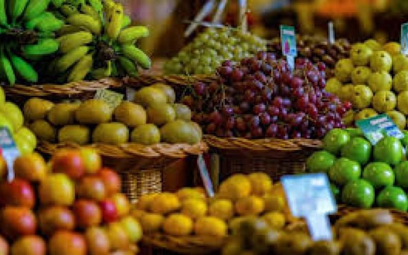 این میوهها را بخورید تا چاق نشوید