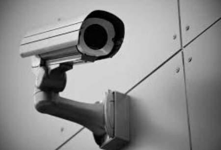 دوربین مداربسته همسایه، دستِ دزد را رو کرد