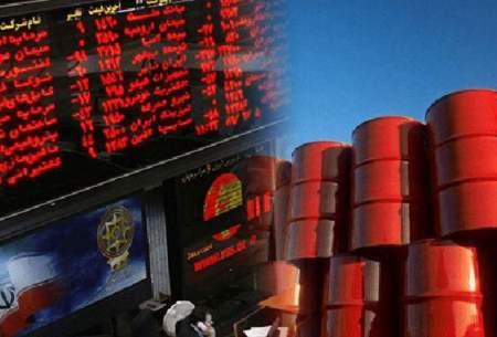قیمت نفت در اوج ۱۱ ماهه ایستاد