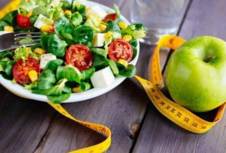 بهترین روش کاهش وزن برای افراد بالای ۴۰ سال