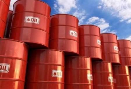 قیمت جهانی نفت به مرز ۵۶ دلار رسید