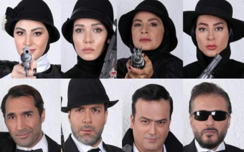 بازیگران فینال رقابت شبهای مافیا مشخص شدند