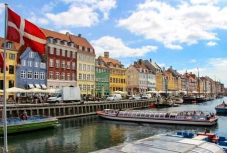 محدودیتهای مسافرتی جدید دانمارک