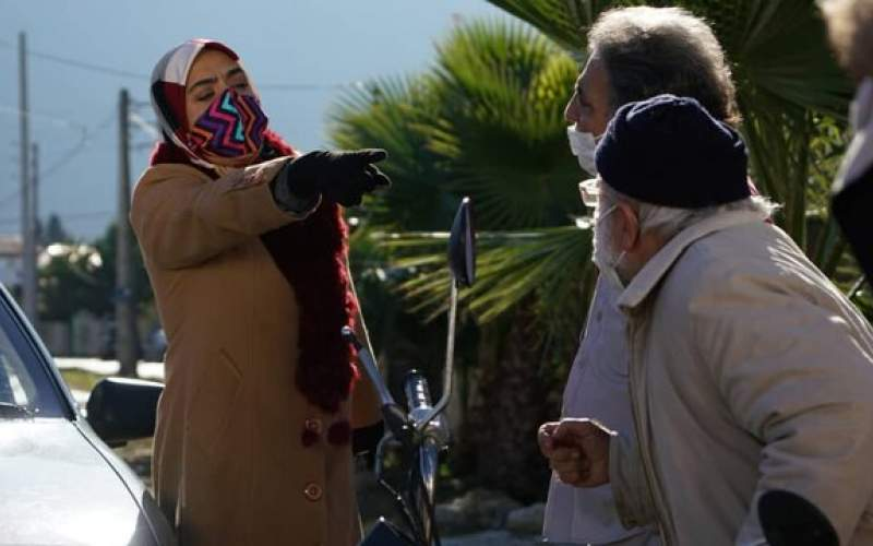سریال نوروزی کرونا را دستمایه طنز قرار داد
