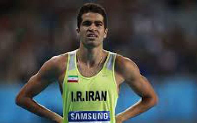 سریعترین دونده ایران به اردوی فرانسه می رود