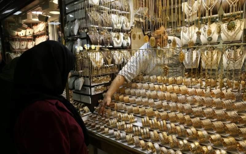 کوچ ۴۰ درصد مشتریان طلا به بازار نقره