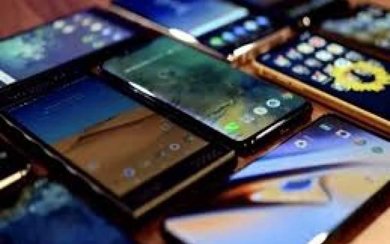رشد ۲۷درصدی واردات تلفن همراه نسبت به پارسال