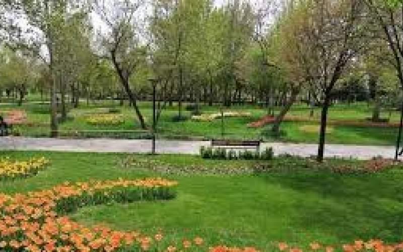 ۱۸باغ در تهران به روی شهروندان گشوده میشود