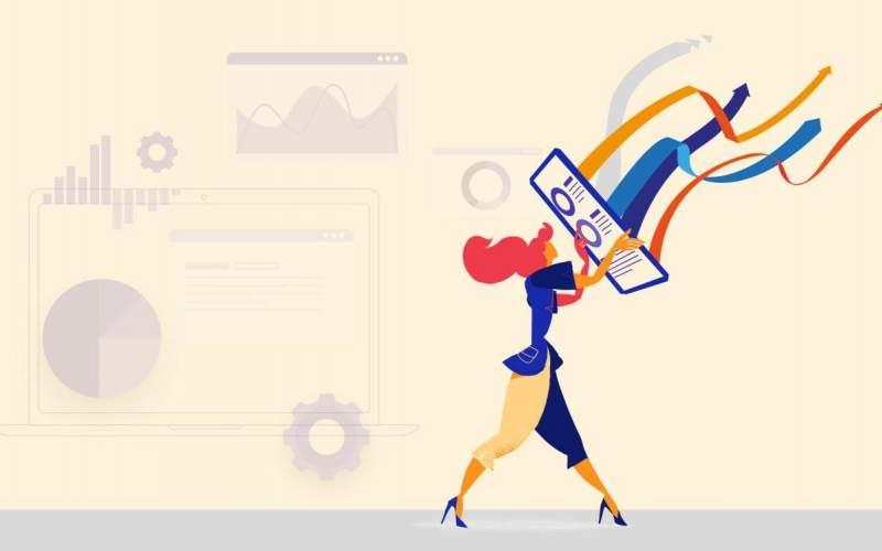 بازاریابی دیجیتال؛ کسب و کار غیرحضوری