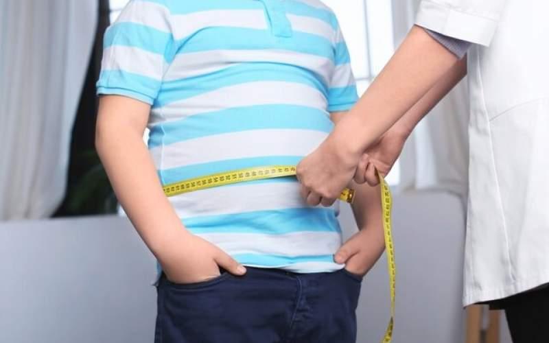 ۳۶درصد دانش آموزان چاق یا اضافهوزن دارد