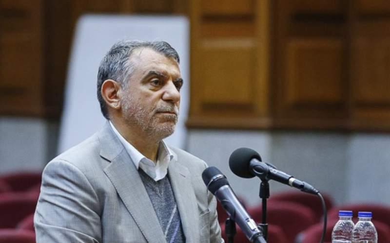 آخرین دفاع از متهم پوری حسینی اخذ شد