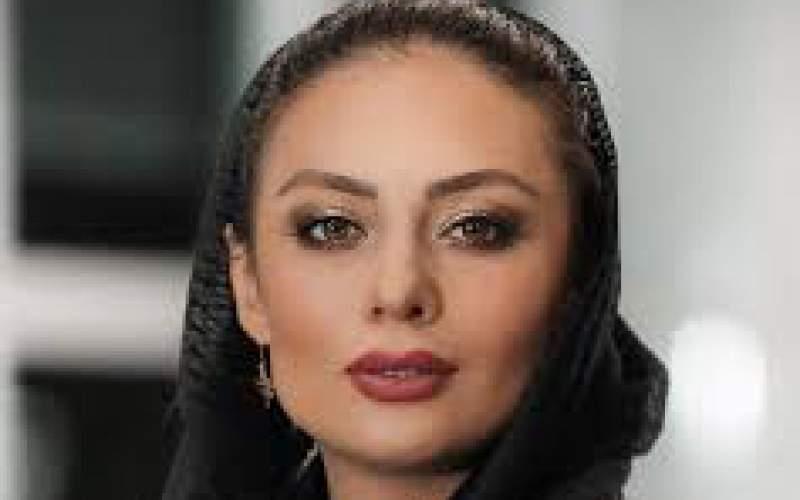 یکتا ناصر در تولد خواهرزاده اش/عکس