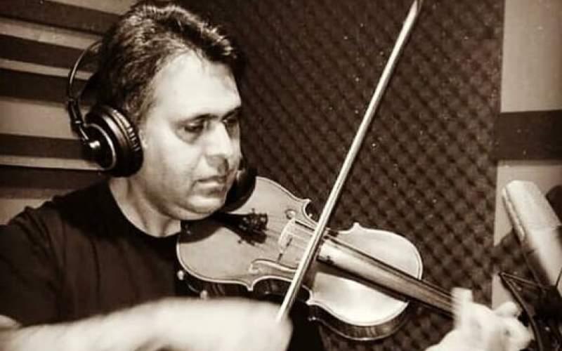 درگذشت یک نوازنده جوان بر اثر ایست قلبی