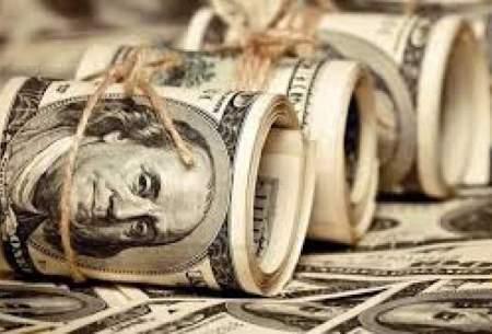 دلار ۴۲۰۰تومانی میخواهید یا پول نقد؟