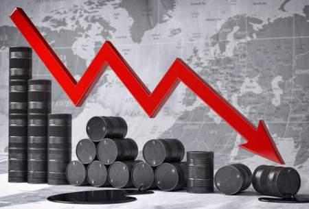 سقوط نفت در واکنش به بازگشت قرنطینهها