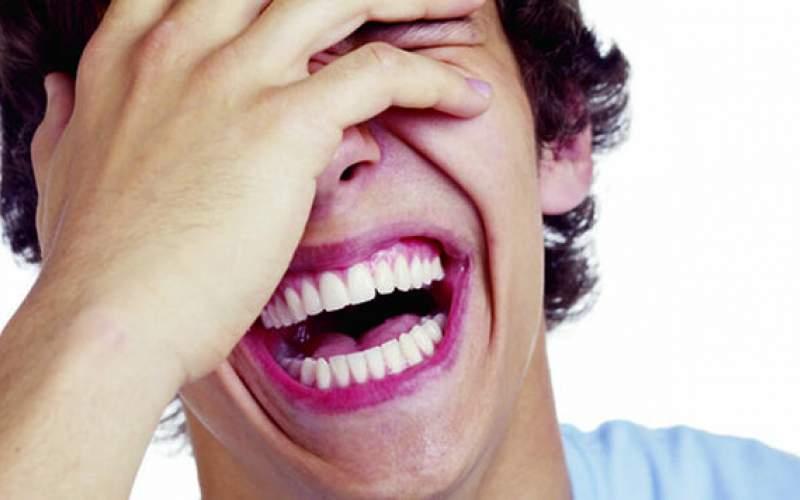 تاثیرخنده های اَلَکی براحساس رضایت از زندگی