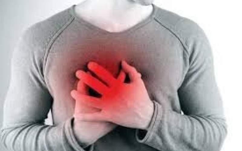 درد قفسه سینه به تنهایی علامت کرونا نیست