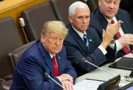 خسارت 200میلیارددلاری ترامپ به جمهوری اسلامی ایران