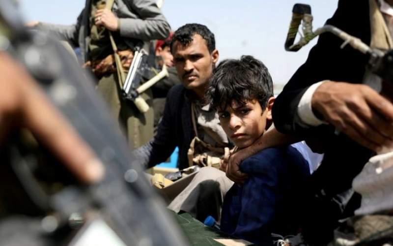 قرار گرفتن حوثیها در فهرست گروههای تروریستی