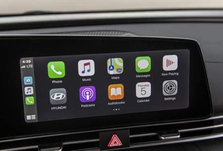 آیا خودروی الکتریکی با برند اپل محقق میشود؟