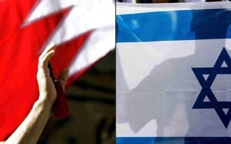 اسرائیل، بحرین را  تجهیز میکند