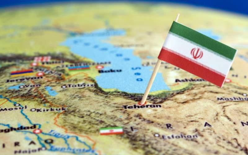 وضعیت ایران در منطقه پرآشوب خاورمیانه