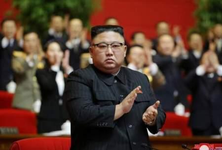 «اون» دبیرکل حزب حاکم کره شمالی شد