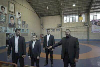 حرفه و شغل «بادیگاردی» در ایران ناشناخته است