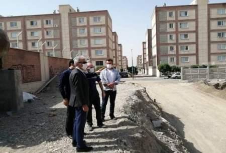 تهرانی ها منتظر ثبت نام جدید مسکن ملی باشند