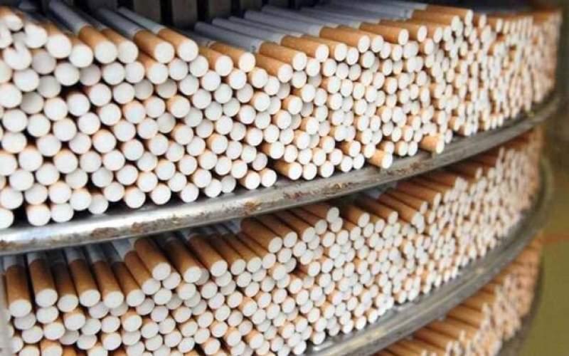 سهم بزرگ بازار دخانیات در اختیار خارجی ها