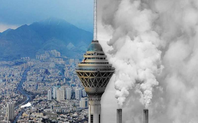 در زمان اوج آلودگی هوا چه باید کرد؟