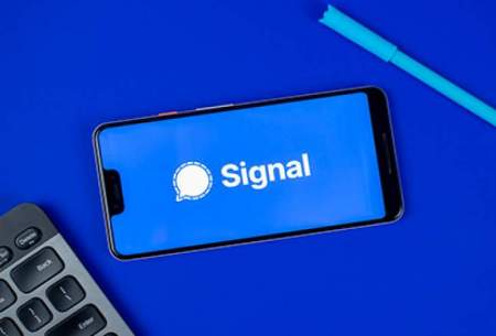 سیگنال؛ قرار است جای واتساپ را بگیرد