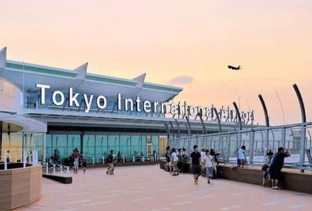 سفر به ژاپن به دلیل همهگیری کرونا ممنوع شد