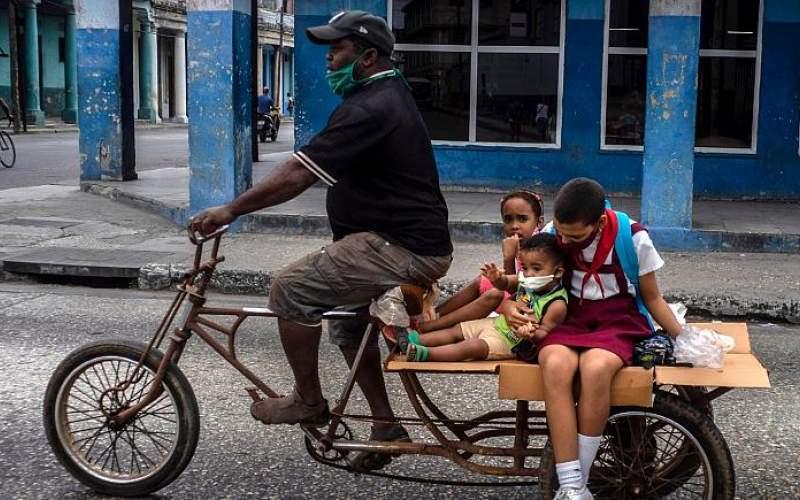 آمریکا،کوبا را به فهرست حامیان تروریسم برگرداند