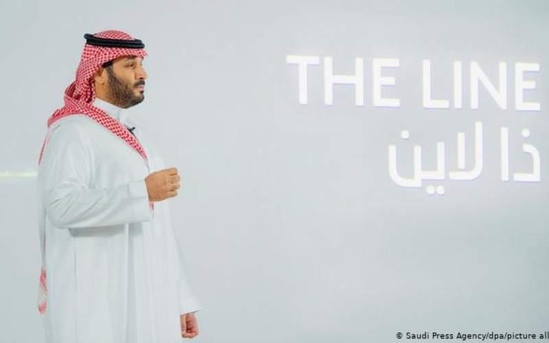 پروژه تازه عربستان؛شهری بدون خیابان و خودرو